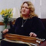 photo of Moira Cameron